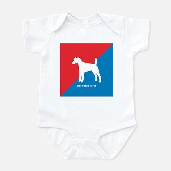 Terrier Infant Bodysuit