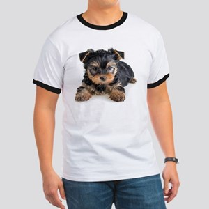 Yorkshire Terrier Puppy Ringer T