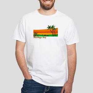 montegoorllkblk T-Shirt