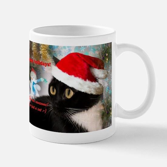 Christmas love letter Mugs