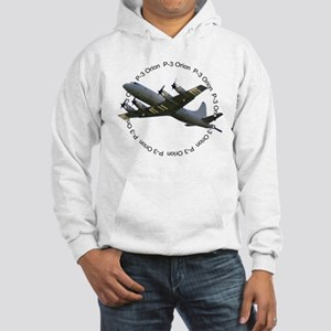 P-3 Orion Hooded Sweatshirt