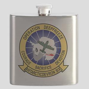 VXE-6 Sheild Flask
