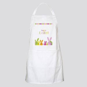 Easter Rabbits Apron