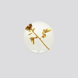Gilded Rose Mini Button