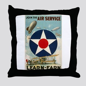Join The Air Service Learn Earn - anonymous - 1917