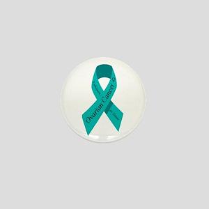 Ovarian cancer awareness Mini Button