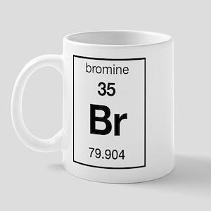 Bromine Mug