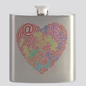Online Love Flask