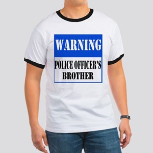 Police Warning-Brother Ringer T