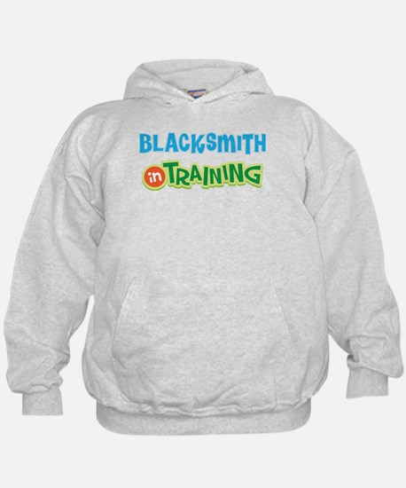 Blacksmith in Training Hoodie