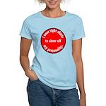 Personality Women's Light T-Shirt