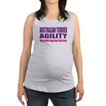 AUSTRDAY.png Maternity Tank Top