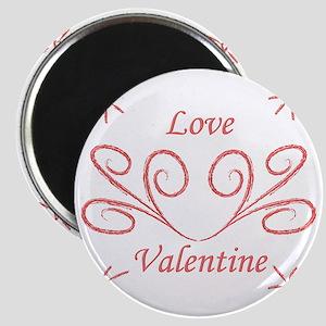 Valentine Decorative Magnet