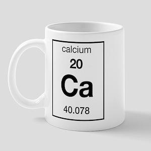 Calcium Mug