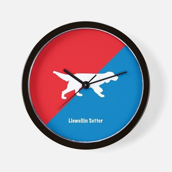 Llewellin Wall Clock