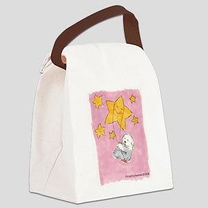 OESstar Canvas Lunch Bag