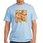 Flat New Mexico Light T-Shirt