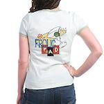 Frolic Pad Jr. Ringer T-Shirt