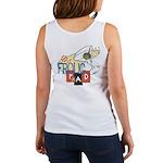Frolic Pad Women's Tank Top