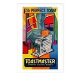 Toastmaster 1A1 Postcards (Package of 8)