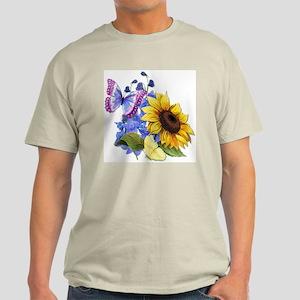 Sunflower Mix Light T-Shirt