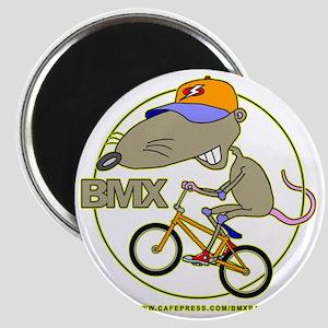 BMX-RAT Magnet