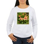 Scarlet Pimpernel Women's Long Sleeve T-Shirt