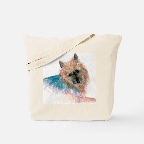 AustralianTerrier3.jpg Tote Bag