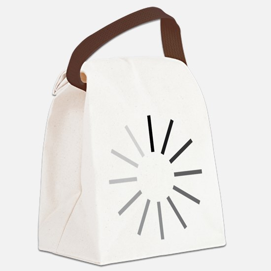 Loading Canvas Lunch Bag