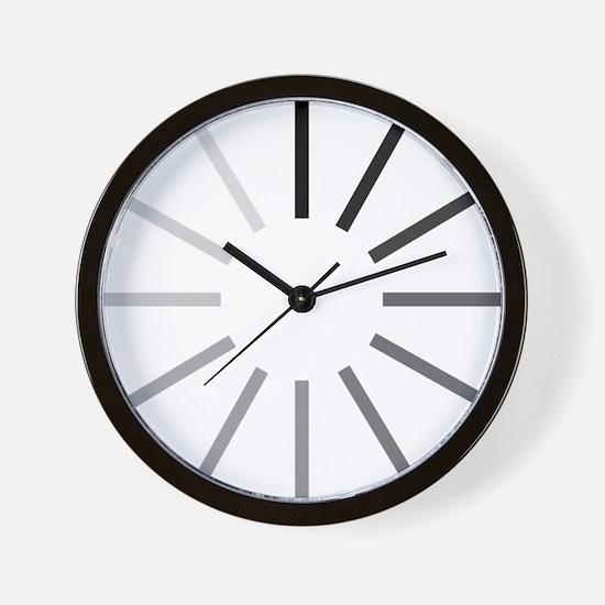 Loading Wall Clock
