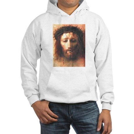 THE VEIL OF VERONICA Hooded Sweatshirt