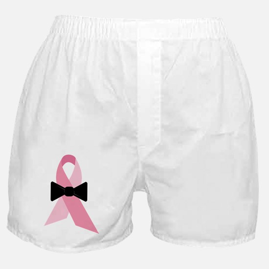 Real Men Support Boxer Shorts