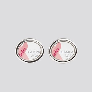 Campaign Against Cancer Cufflinks