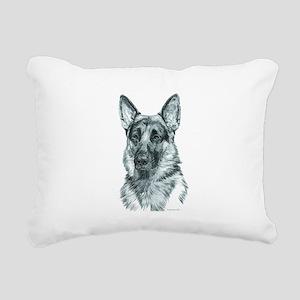 300Yankee Rectangular Canvas Pillow