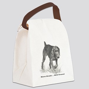 3-GWPlettering Canvas Lunch Bag