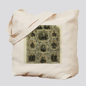 Our Generals Tote Bag