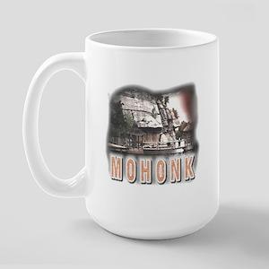 Mohonk Large Mug