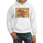 Flat Colorado Hooded Sweatshirt