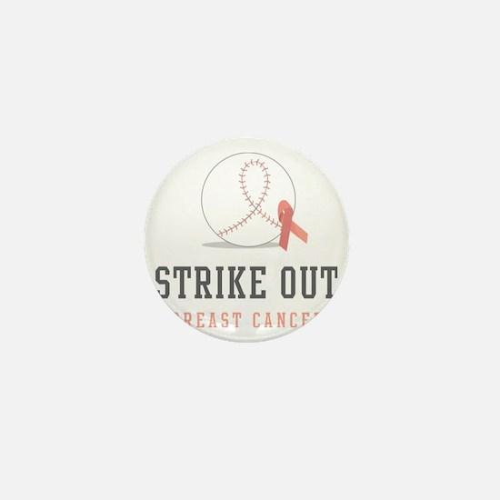 Strike Out Mini Button