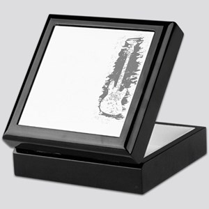 How Low Can You Go? Keepsake Box