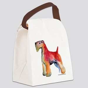 200SCWTwatercolor Canvas Lunch Bag