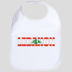 Lebanon Bib