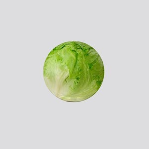 Iceberg lettuce Mini Button