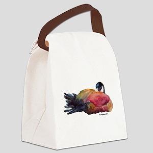 canadagoose Canvas Lunch Bag