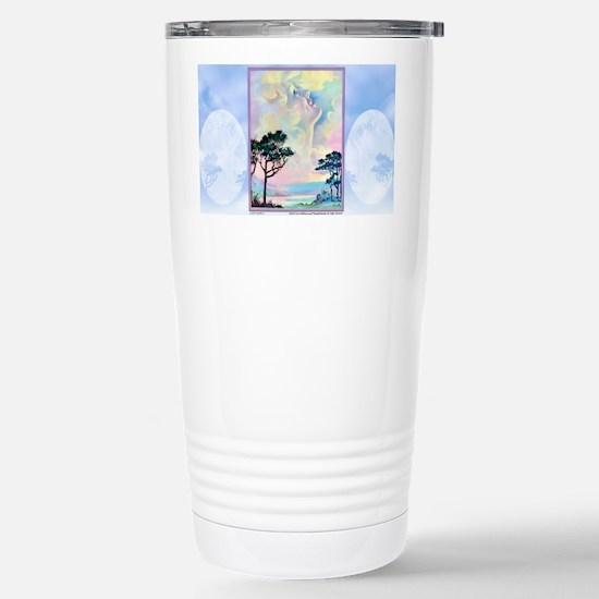 1 JAN LADY DAWN Stainless Steel Travel Mug