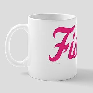 Fishy Mug