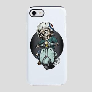 Skull Ride iPhone 7 Tough Case