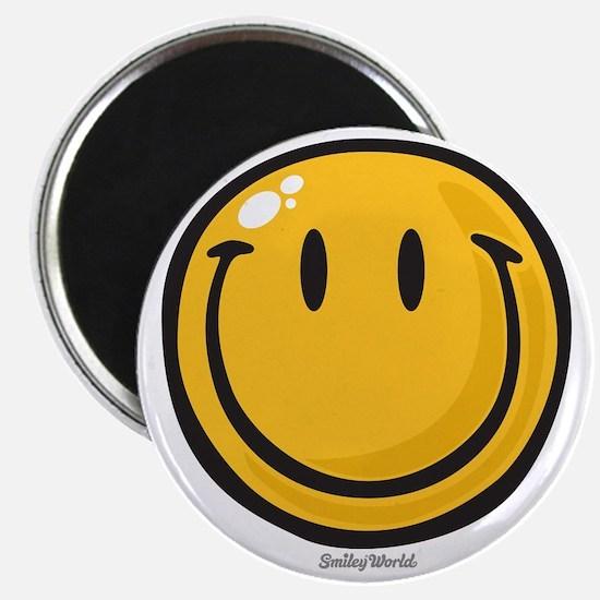 big smile smiley Magnet