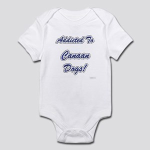 Canaan Addicted Infant Bodysuit