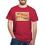 Flat S Dakota Dark T-Shirt